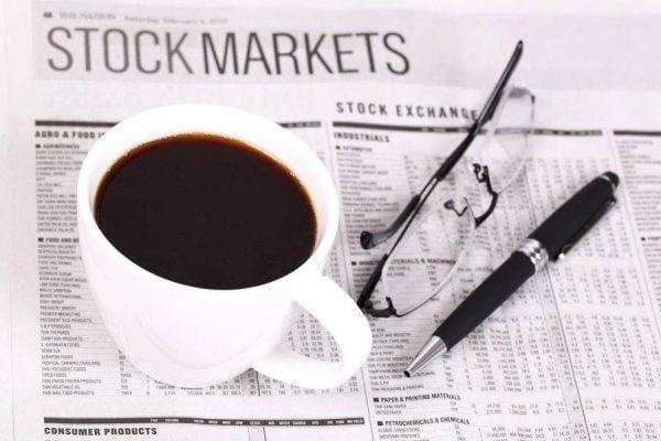 đầu tư hợp đồng tương lai cà phê