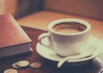 dự báo giá cà phê trực tuyến