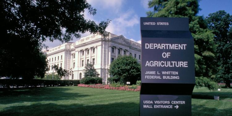 trụ sở USDA tại Mỹ, usda là gì?