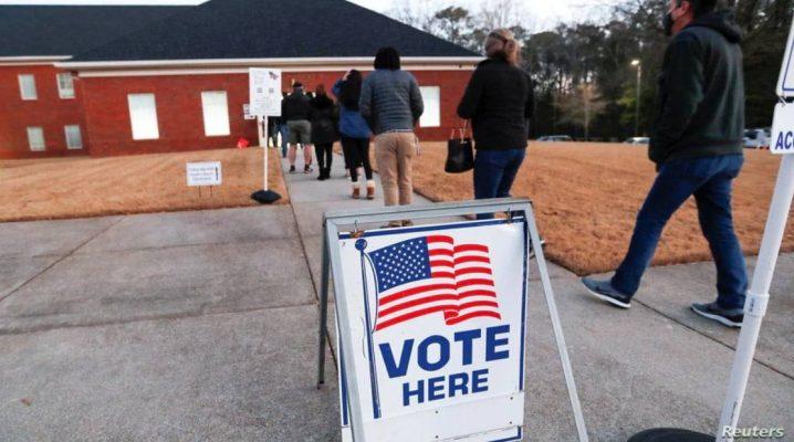 bầu cử Georgia ảnh hưởng lớn đến giá vàng hôm nay 6-1-2021