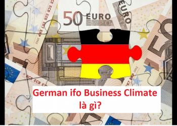 chỉ số German ifo Business Climate là gì?