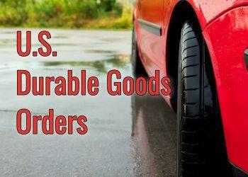 Durable Goods Orders là gì?