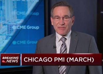 Chỉ số Chicago PMI là gì?